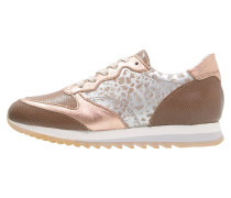 CLIP Sneaker low candy/camel