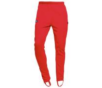 SBAKA Jogginghose flame scarlet