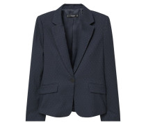 TOPITO Blazer dark navy