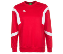 CLASSIC TEAM Sweatshirt red/white