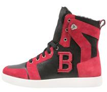RYAN Sneaker high bordeaux