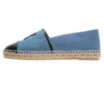 Espadrilles blue