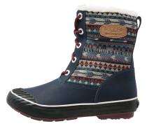 ELSA WP Snowboot / Winterstiefel dress blues