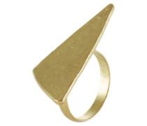 SFCAIA - Ring - gold-coloured