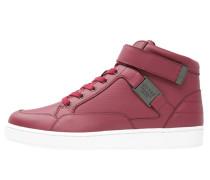 DEAN Sneaker high red