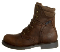 DARNEL Cowboy/ Bikerboot brown