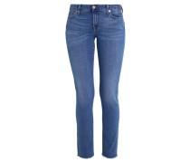 PYPER - Jeans Slim Fit - bair mid indigo