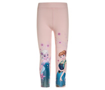 Leggings Hosen rosa