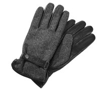 Fingerhandschuh anthrazit