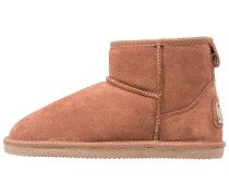 TAXILIA Ankle Boot camel