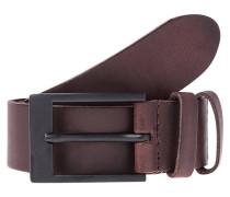 Gürtel dark brown