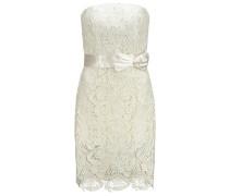 Cocktailkleid / festliches Kleid light beige