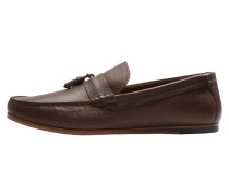 Slipper brown