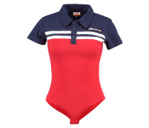 SABLE - Poloshirt - true red