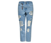 TONNI - Jeans Slim Fit - light blue