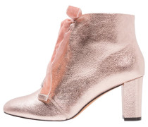 Ankle Boot - rose-gold