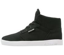 YOREK Sneaker high black/white