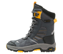 SNOW RIDE TEXAPORE Snowboot / Winterstiefel burly yellow