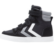 STADIL Sneaker high black