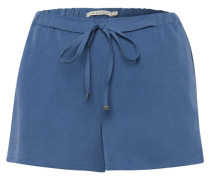 SUNNA - Shorts - vintage indigo