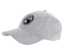 FINLEY - Cap - medium grey melange