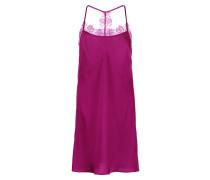 Nachthemd - violet