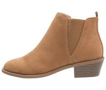MILLIE Ankle Boot honey