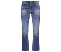 ODE Jeans Bootcut leap