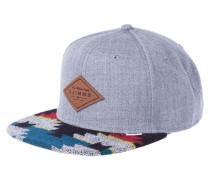 Cap grey