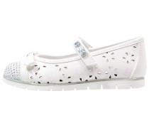 Riemchenballerina white