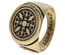 COLUMBUS Ring goldcoloured