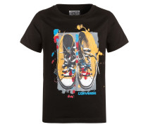 ARTISTIC LICENSE TShirt print black