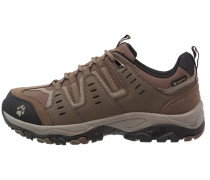 MTN STORM TEXAPORE Hikingschuh burnt olive