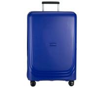 OPTIC (69cm) - Trolley - royal blue