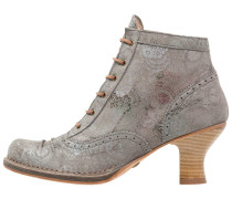 ROCOCO Ankle Boot grey