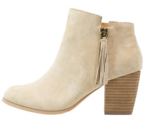 Ankle Boot - natural