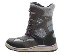 Snowboot / Winterstiefel grey
