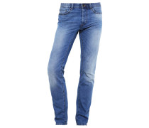 Jeans Straight Leg light blue