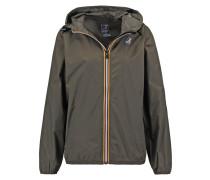 CLAUDETTE - Regenjacke / wasserabweisende Jacke - khaki