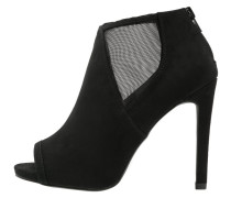 TROLL Ankle Boot black