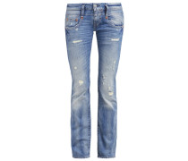 PITCH Jeans Straight Leg extreme