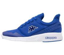 NEW YORK - Sneaker low - blue/white