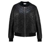 JRLILLY Lederjacke black