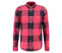 SLIM FIT Hemd red