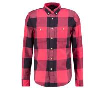 SLIM FIT - Hemd - red
