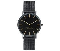 DANIELA - Uhr - schwarz