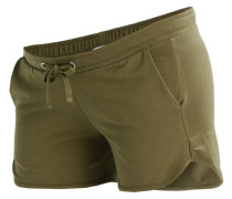 MLNABIA - Shorts - ivy green