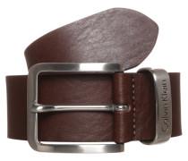 MINO - Gürtel - dark brown