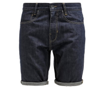 OUTSIDER Jeans Shorts rinsed