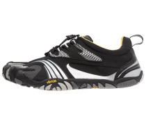 KMD SPORT LS Laufschuh Natural running black/silver/grey